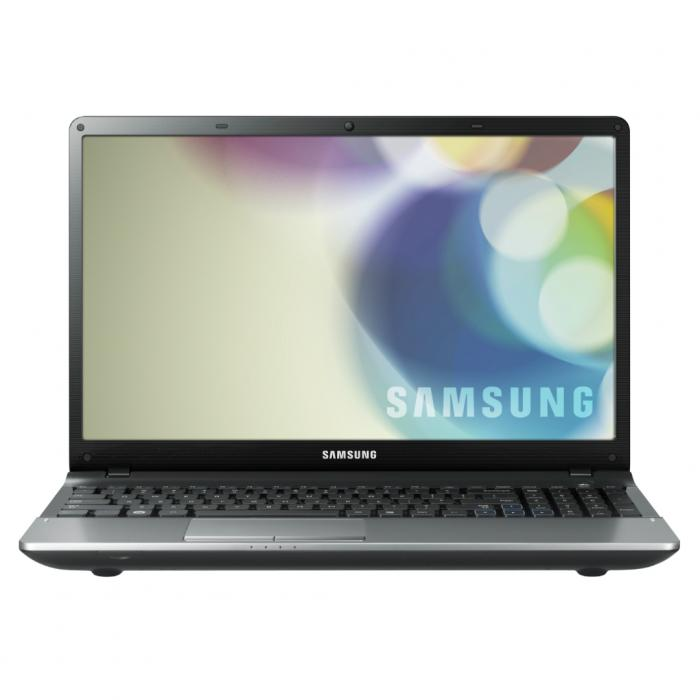 Samsung NP300E5C Notebook Intel Wireless Display Driver for Windows 7